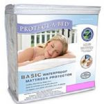 Basic mattress protector range. Prices from